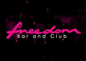 Freedom Bar  logo