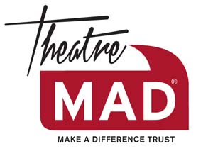 The Make A Difference Trust  logo
