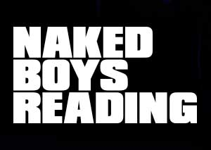 Naked Boys Reading