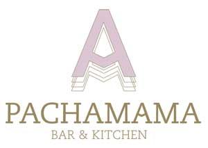 Pachamama Bar and Kitchen  logo