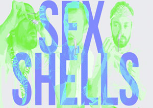 Sex Shells  logo