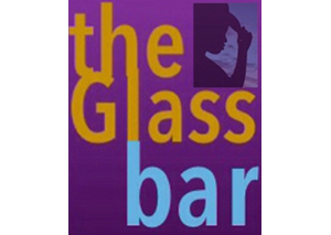 The Glass Bar Events  logo