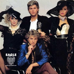 Athena's '80s Lounge - October @ The Eagle London