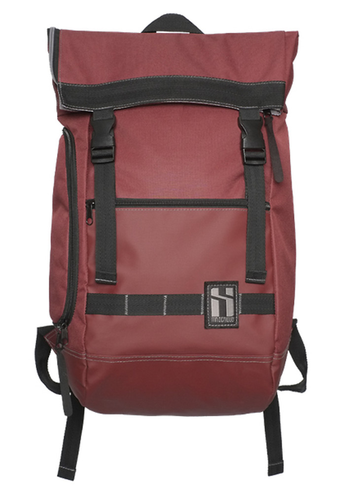 Mr. Serious Wanderer Backpack