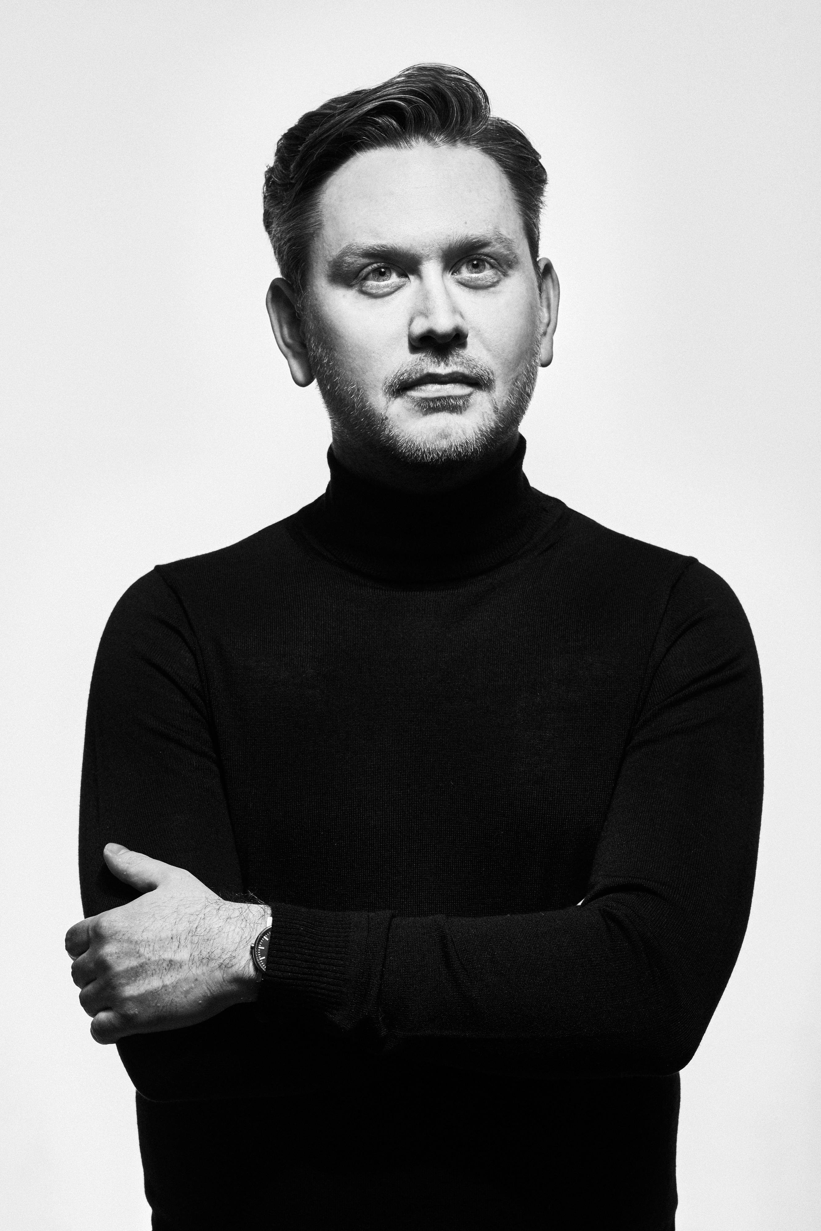 Jonathan Bloxham
