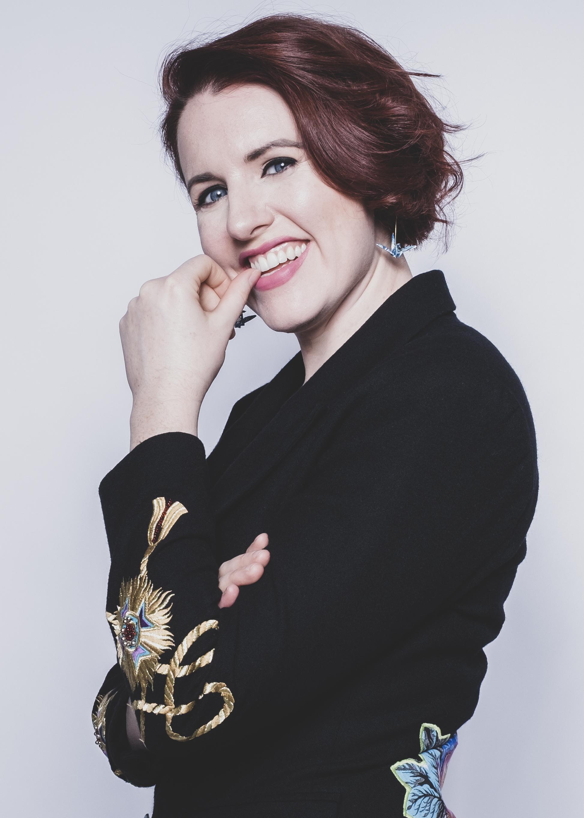 Naomi O'Connell