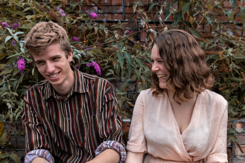 Janice Burns & Jon Doran