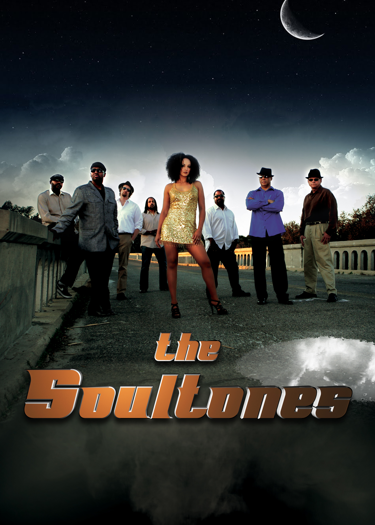 The Soultones