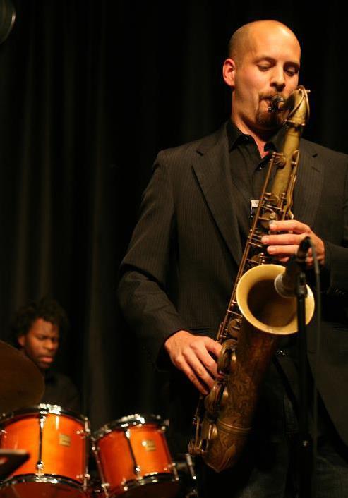 Ian Tordella