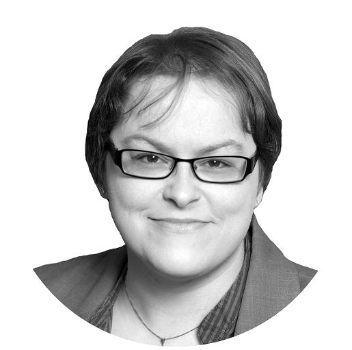 Anneli Lundstrom