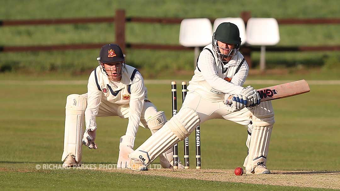 Nottinghamshire Cricket Board Premier League