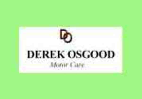 Derek Osgood