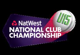 ECB U15 National Club Championship
