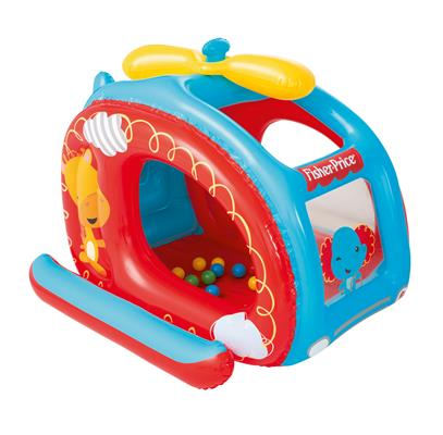 BESTWAY 93502 FISHER PRICE DMUCHANY HELIKOPTER