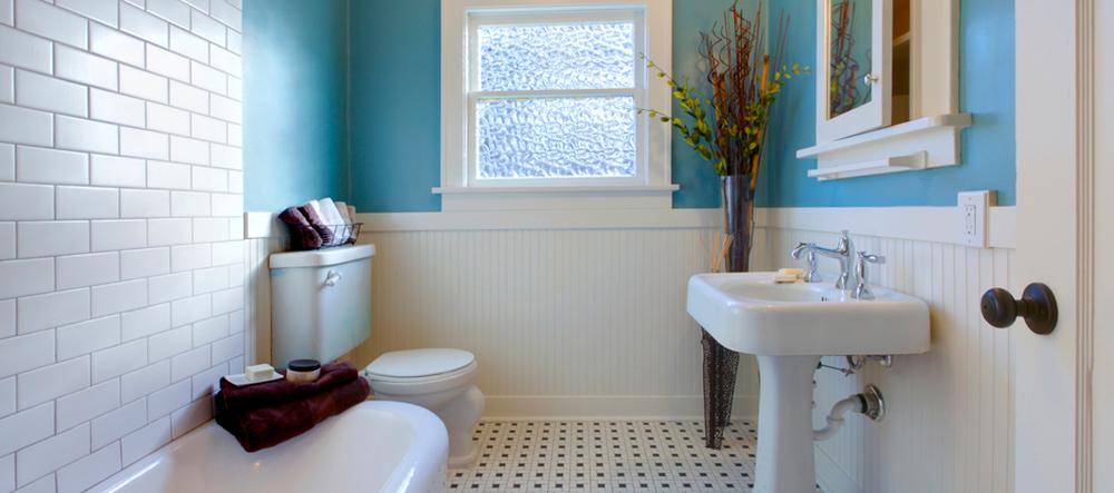 Reformas del cuarto de baño con poco presupuesto | Páginas Amarillas