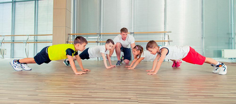 gimnasio-infantil