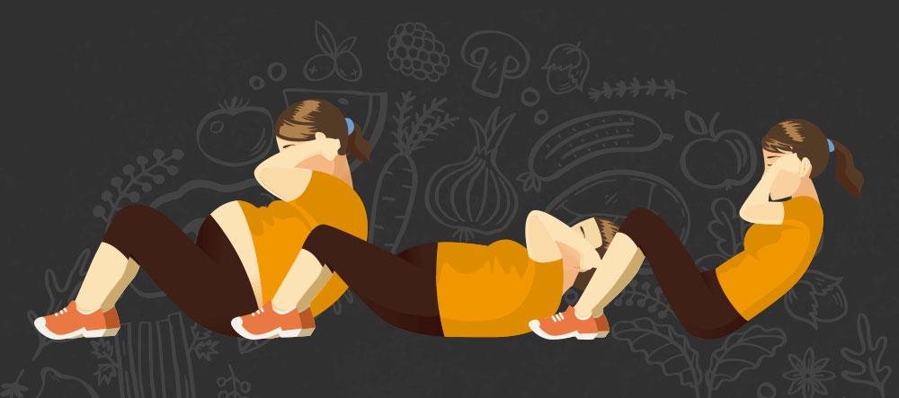 cómo adelgazar de forma sana
