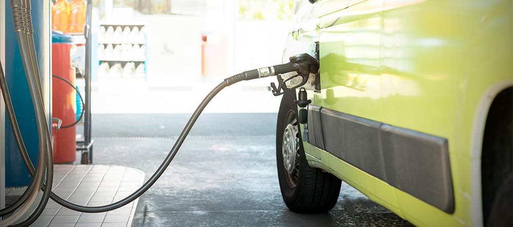 furgoneta-gasolina