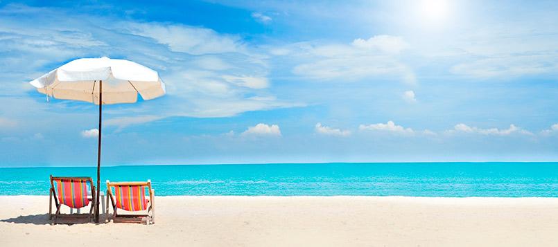 lista de las mejores playas de espana