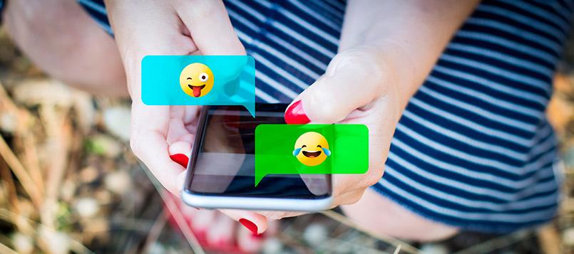 emoji-flirteo