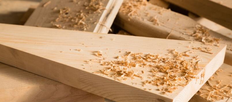 La carpintería en madera es una buena afición