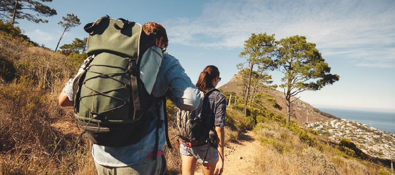 Escapada a la montaña el 12 de octubre