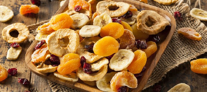 Aprovecha todas las frutas de temporada