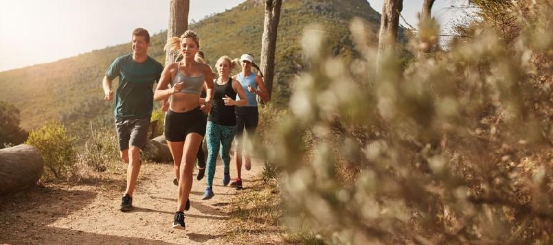 cómo ser mejor en el running en otoño