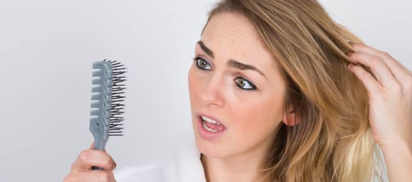 Aprende a evitar la caída del cabello