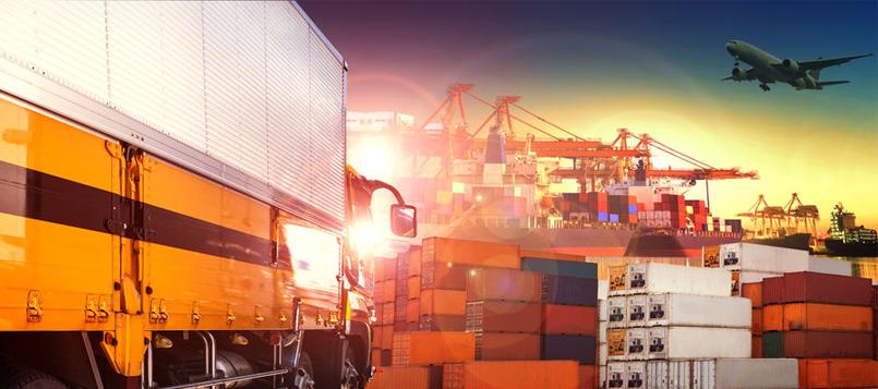 Descubre qué tipos de transporte de mercancías existen