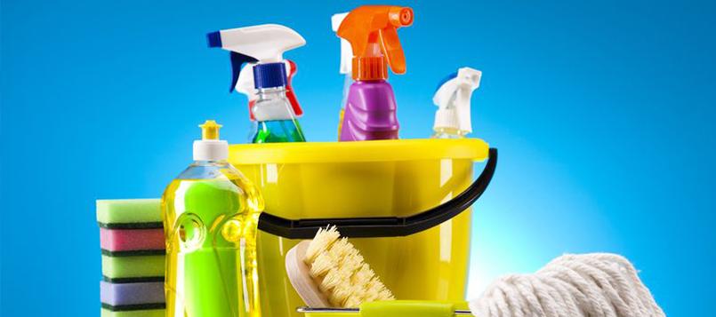 Aplica limpieza en tu hogar ecológica