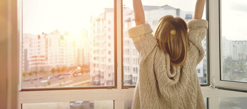 Aprovecha las horas de sol en tu hogar más ecológico