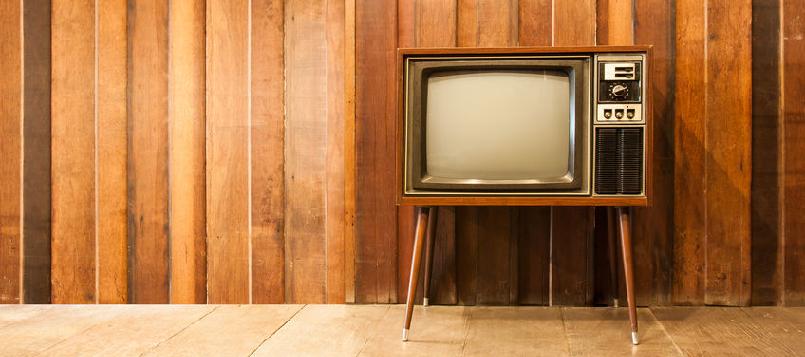 Conoce mas a fondo la historia de la televisión