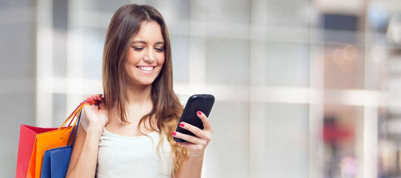 Consulta las mejores apps de moda