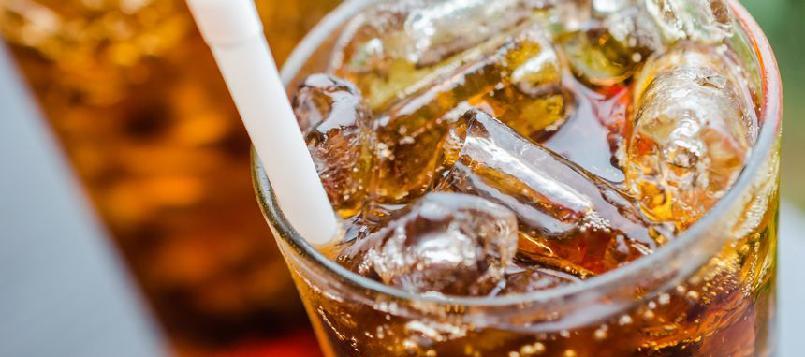 Los refrescos no son buenos para prevenir la diabetes tipo 2