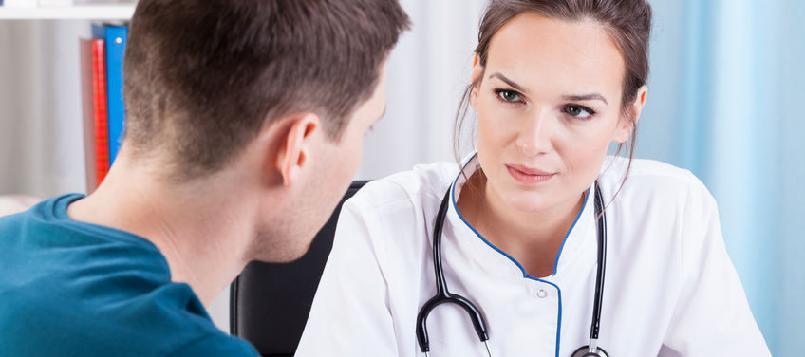 Consulta con tu médico cualquier duda sobre cómo prevenir la diabetes