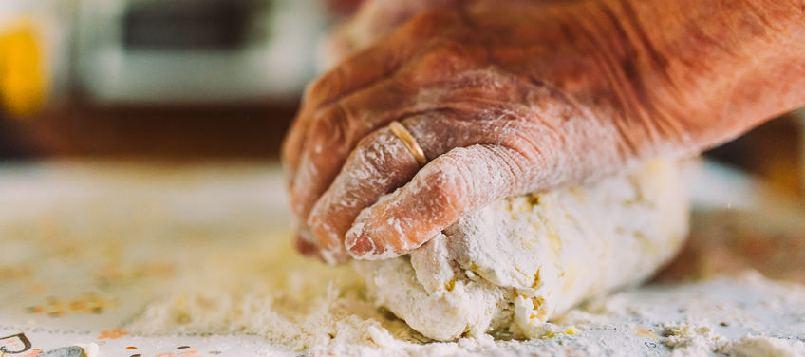 Aprende las mejores recetas de tu abuela