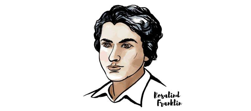 Entre las mujeres que hay en la ciencia se encuentra Franklin