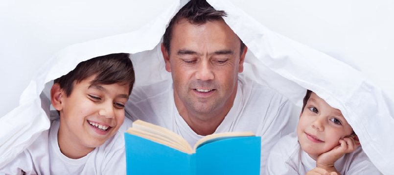 Aprende a cómo educar a tu hijo