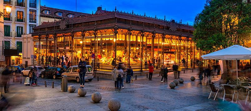 madrid-mercado