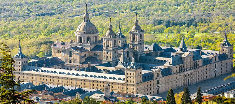 madrid-escorial