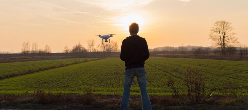 Descubre los diferentes usos de los drones