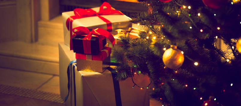 Recomendaciones de seguridad en Navidad
