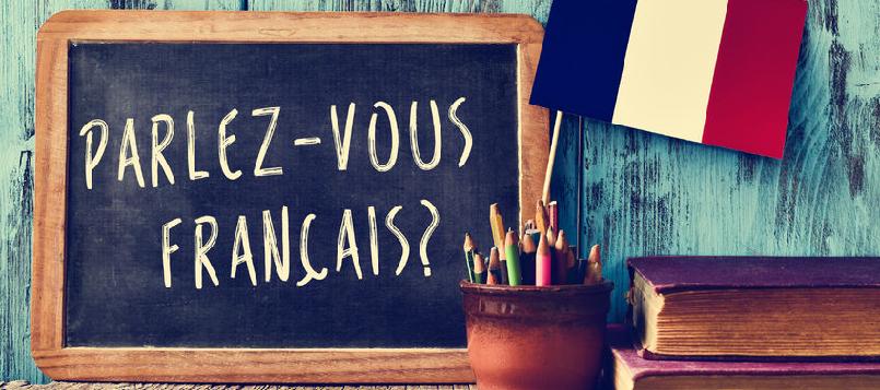 Descubre cuáles son los países donde se habla francés
