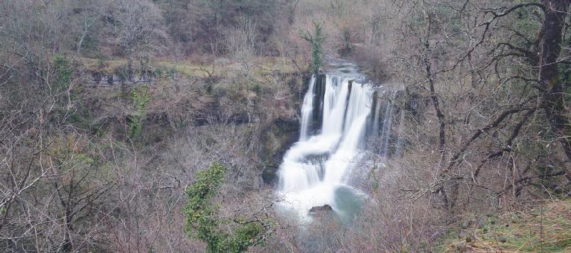 Burgos puede ser un o de los destinos para el puente de diciembre