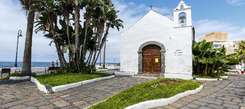 Descubre Puerto de la Cruz