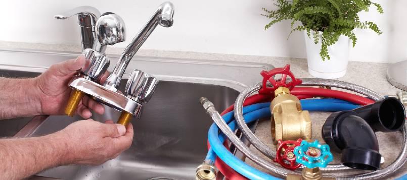 Qué debes saber antes de ir al fontanero