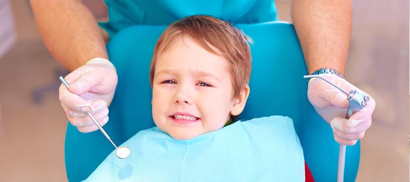 Los niños necesitan ortodoncistas buenos