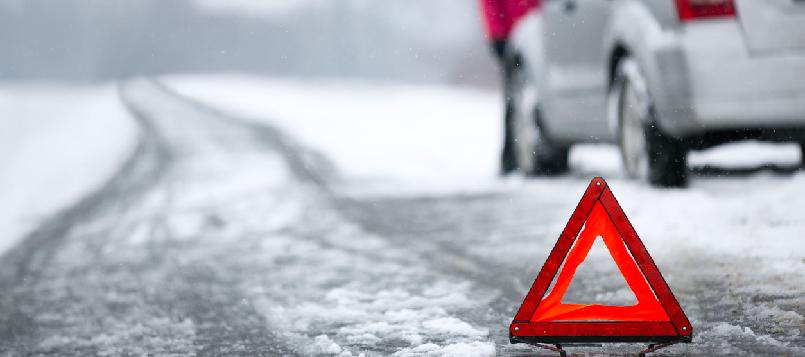 Cómo proteger tu vehículo dle frio