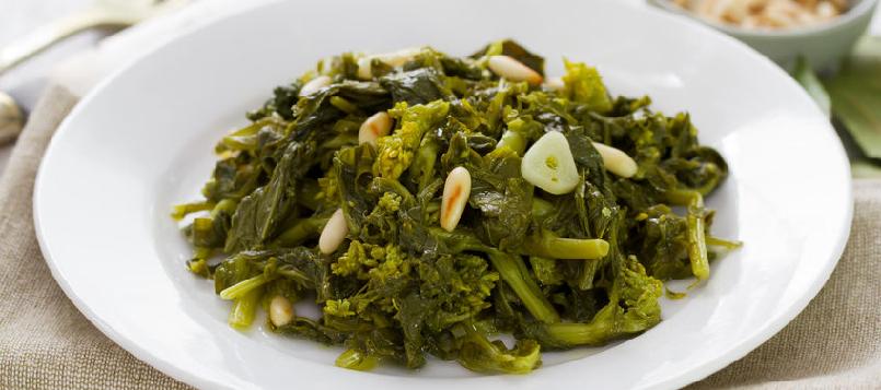 Descubre las mejores verduras de temporada